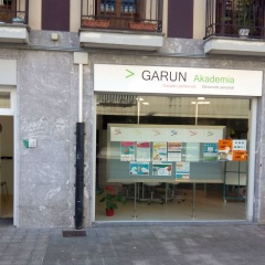 garun-akademia-fachada